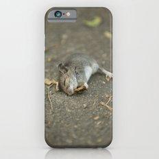 Stuart Little In Trouble Slim Case iPhone 6s