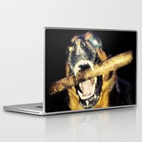 mad max Laptop & iPad Skins featuring Mad Max by LiS Fotografie