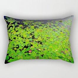 Lilly Palette Rectangular Pillow
