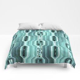 Beaded Jewels Comforters