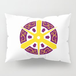Flag of Kyoto Pillow Sham