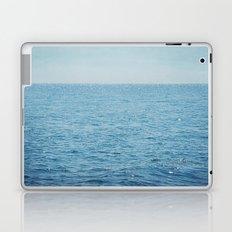 Summer Sea Laptop & iPad Skin