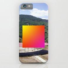 Holga - Souviens toi iPhone 6s Slim Case