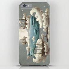 Ocean Meets Sky iPhone 6 Plus Slim Case