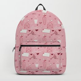 Letters & Potions Backpack