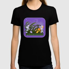 The Flowering of the Universe T-shirt