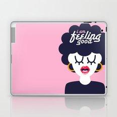Feeling Good Laptop & iPad Skin