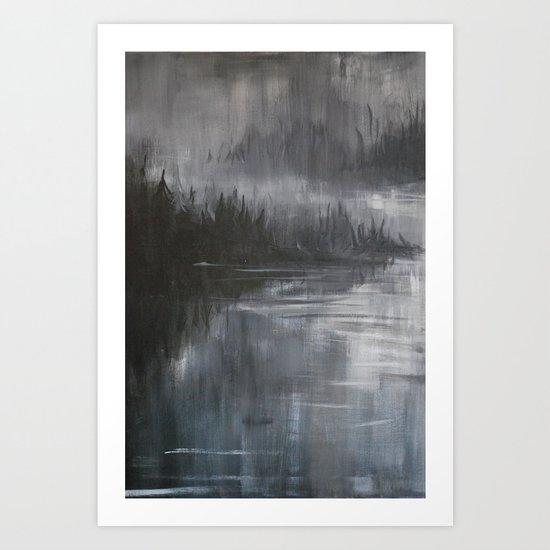 Northwest II Art Print