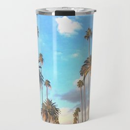 L.A. Morning Travel Mug