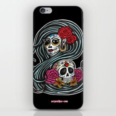 Brooklyn Avenue iPhone & iPod Skin