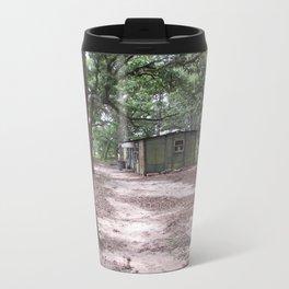 Reminiscence Metal Travel Mug