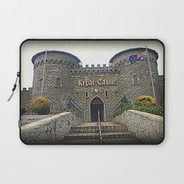 Kryal Castle Laptop Sleeve