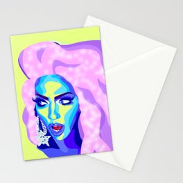 QUEEN ALYSSA EDWARDS Stationery Cards