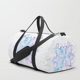 Butterfly Abstract G540 Duffle Bag