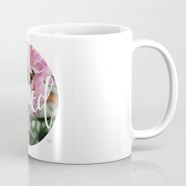 Adored - Botanical  |  The Dot Collection Coffee Mug