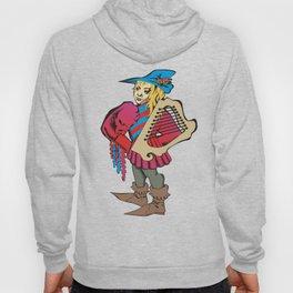 troubadour Hoody