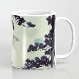 A Long Trip to Kana Coffee Mug
