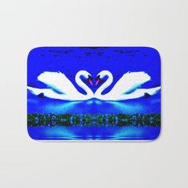 Heavenly Love Bath Mat
