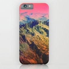 Halcyon Slim Case iPhone 6s