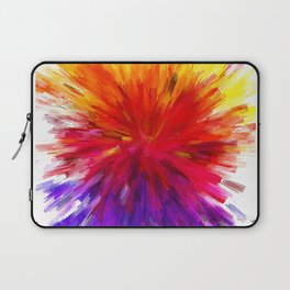 Colors of Life Laptop Sleeve