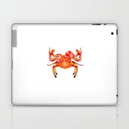 Crab Laptop & iPad Skin