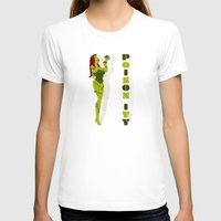 poison ivy T-shirts featuring Poison Ivy by Lily's Factory