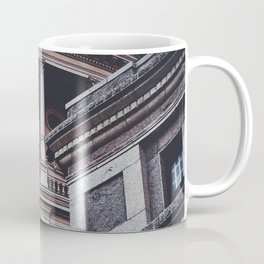 Capitol Building / Austin, Texas Coffee Mug