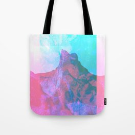 LET YOU GO Tote Bag
