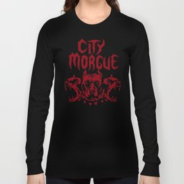 City Morgue Long Sleeve T-shirt