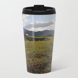 Pays Basque Travel Mug