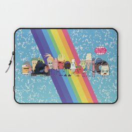 McTucky Fried High Laptop Sleeve