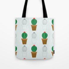 C13D Cactus Tote Bag