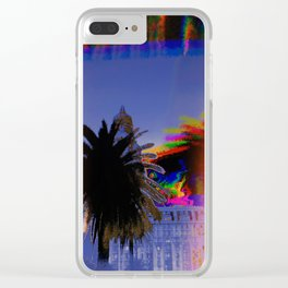 Salvera Clear iPhone Case