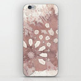 Cellular Geometry No. 2 iPhone Skin