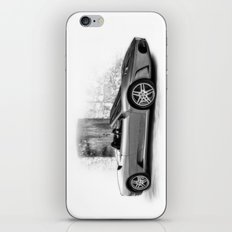 Ferrari F430 iPhone & iPod Skin