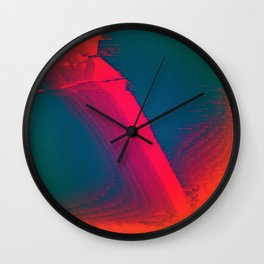 Tower Of Power Wall Clock