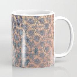 Moroccan Soft Pastel Coffee Mug