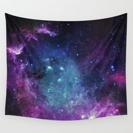 Starfield Wall Tapestry