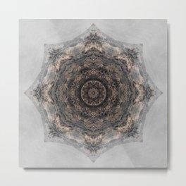 Hana Metal Print