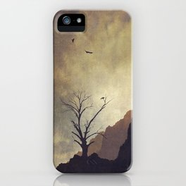 DyinG liGhts iPhone Case
