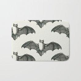 Bats 1 Bath Mat