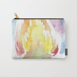 The Bonfire Carry-All Pouch