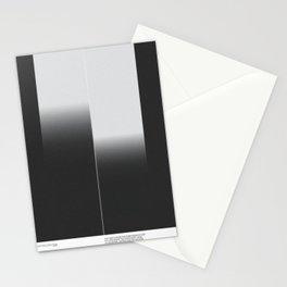 Poster - No Friend of Mine Stationery Cards