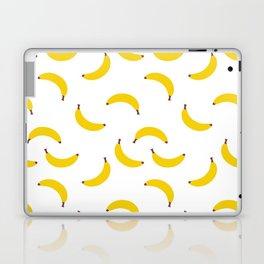 BANANA BANANAS FRUIT FOOD PATTERN Laptop & iPad Skin