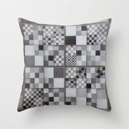 Chess  Throw Pillow