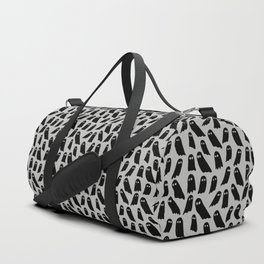 Ghosts 3 Duffle Bag
