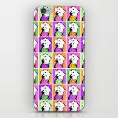 Jessie Jo Warhol iPhone & iPod Skin