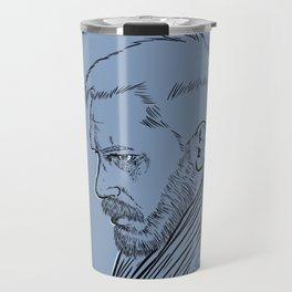 Tom Hardy Taboo Travel Mug