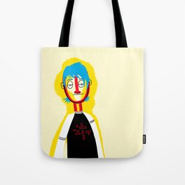 Impractical Defaults Tote Bag