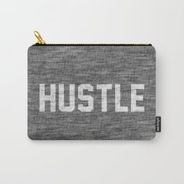 Hustle - dark version Carry-All Pouch